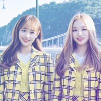 [TEORIA] All The Things LOONA Didn't Say • yyxy / love4eva